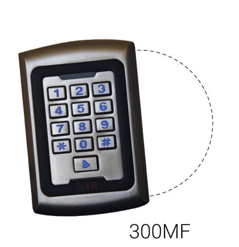 קודן 300MF