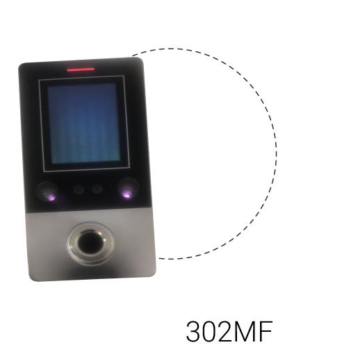 קודן 302MF